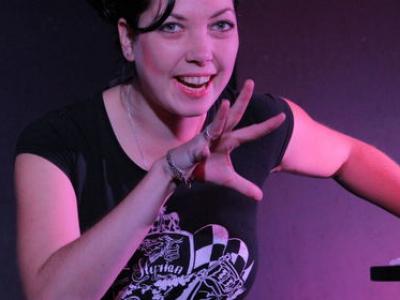 Kabarett 2012 (c) U. Bieler
