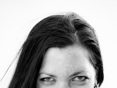 Portrait 2014 (c) A. Billner