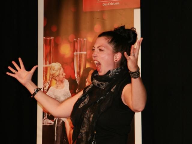 Vorentscheid Wiener Kabarettfestival 2015