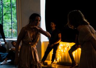 Sommernachtstraum 2019 WUK-(c)Emil Schleichenbauer